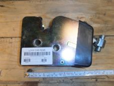 Foden.Rear cab lock with fittings. New and unfitted.